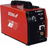 Сварочний аппарат DEDRA DESMI 160M