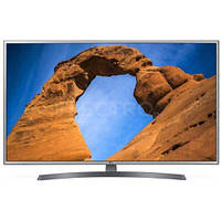 Телевизор LG 49LK6100PLB, фото 1