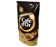 Кофе растворимый Cafe d`Or Gold 200 г. (эконом) (723525082)