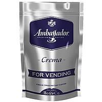 Кофе растворимый Ambassador Crema 500 г. (580731733)