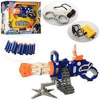 Детский игрушечный автомат Bambi Blaster Sharp-Shooter SB298