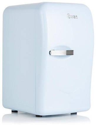 Туристический холодильник SWAN SRE10010BLN