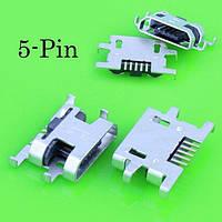 Разъем зарядки Doogee X5/X5 Max, micro-USB