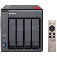 Файловый сервер QNAP TS-451+-2G
