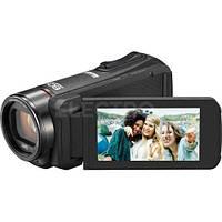 Цифровая камера JVC GZ-R445BEU black