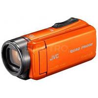 Цифровая камера JVC GZ-R445DEU orange