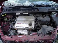 Двигатель Toyota Camry 2004 3.3i тип мотора 3MZ-FE, фото 1