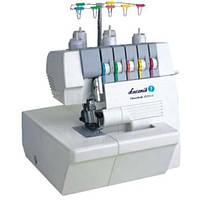 Швейная машина LUCZNIK 820 D-5 Overlock, фото 1