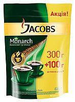 Кофе растворимый Jacobs Monarch 400 гр. (8 шт.) (150374167)