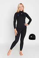 Женское спортивное/лыжное термобелье Rough Radical Edge (original) теплое зимнее комплект