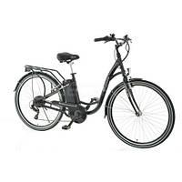 Электрический велосипед SKYMASTER Energy Eco 28 D17 black