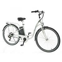 Электрический велосипед SKYMASTER Energy Eco 28 D17 white