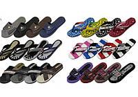 Летняя мужская и женская обувь