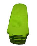 Подставка для обуви SHOES HOLDER - Зеленая