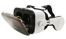 VR Окуляри віртуальної реальності Z4 з пультом, фото 2