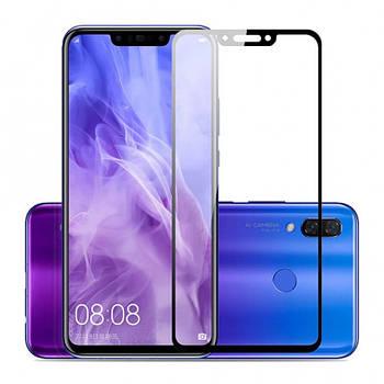 Гибкое ультратонкое стекло Caisles для Huawei P Smart+ (nova 3i)