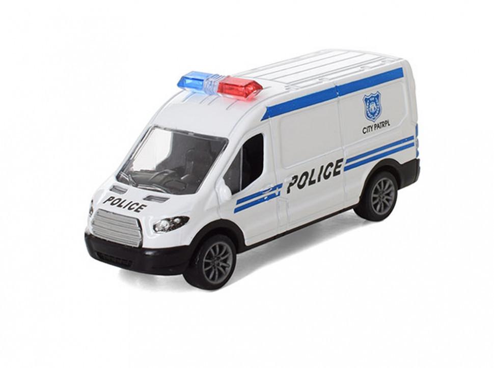 Машина AS-2246P (Полиция)