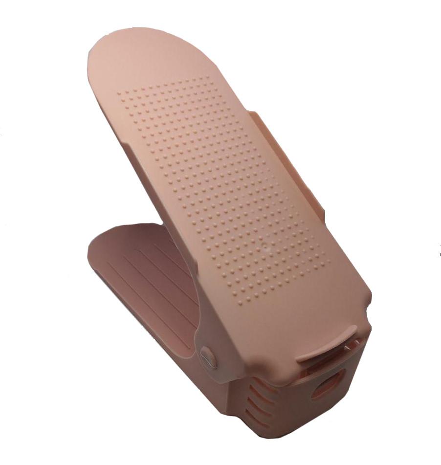 Подставка для обуви SHOES HOLDER - Светло-розовый