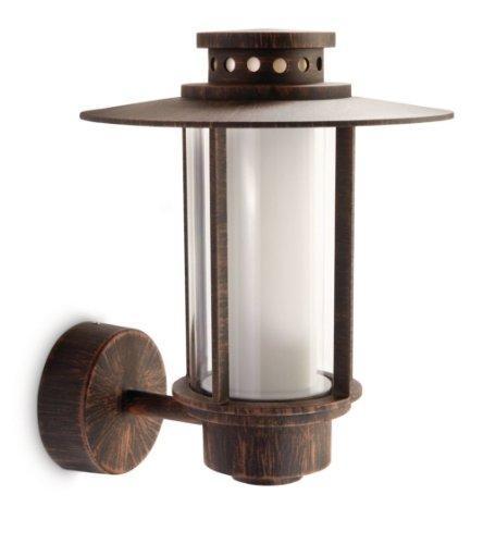 Настенный светильник Philips 15320/86/16 MyGarden