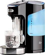 Диспенсер для горячей воды Breville HotCup с системой быстрого кипения 3 кВт и переменным дозатором, 2,0