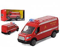 Машина AS-2246F (Пожарная служба)