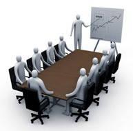 Оценка (проверка) эффективности использования производственных мощностей, cистем управления персонал