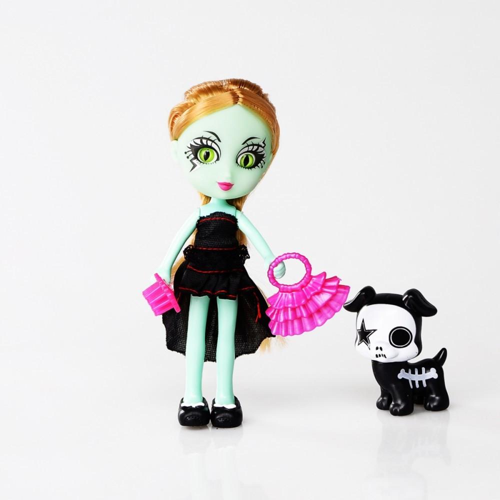 ID226 Кукла Монстрик