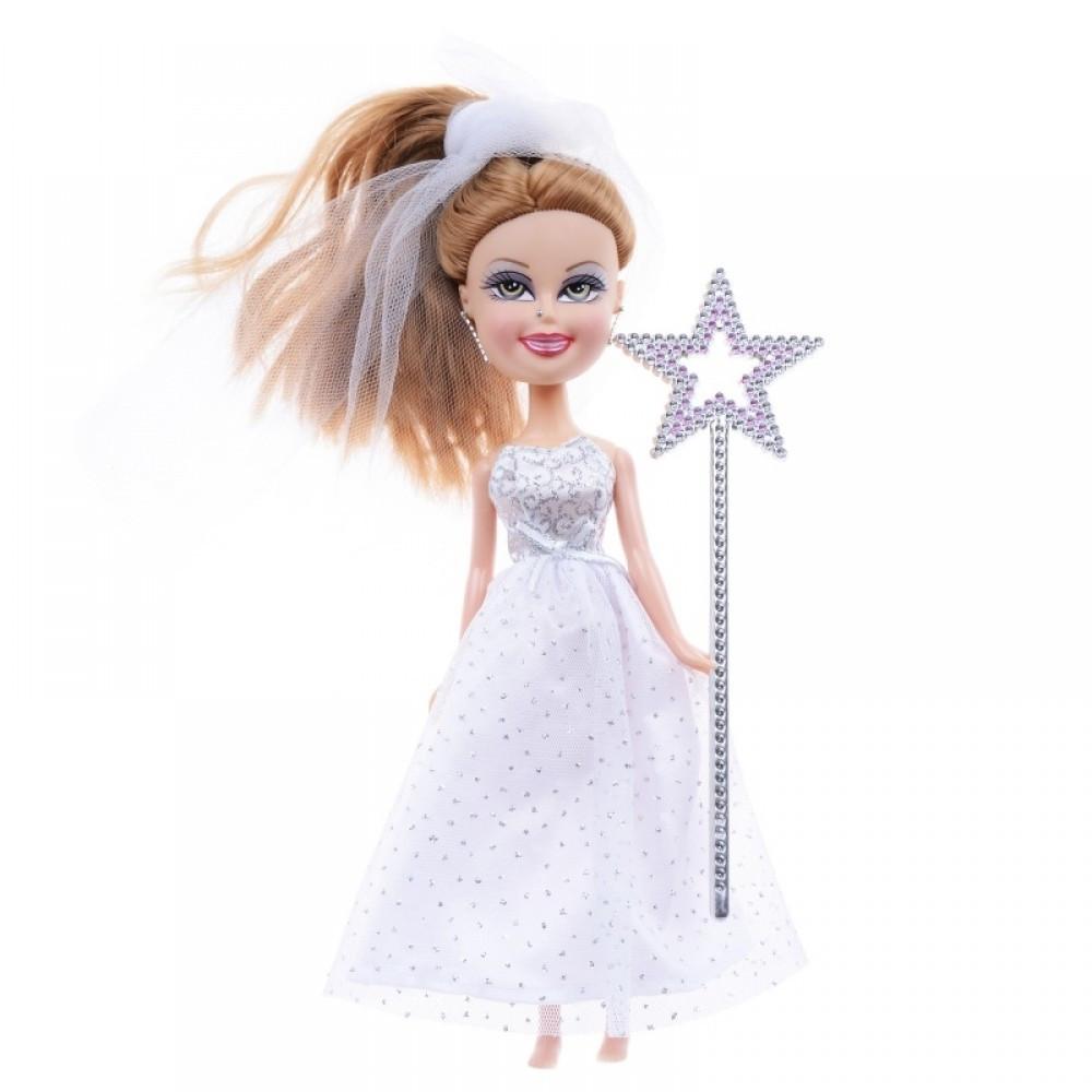 ID61 Кукла Ашри фея