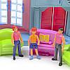 IM443 Кукольный домик фигурки, фото 2