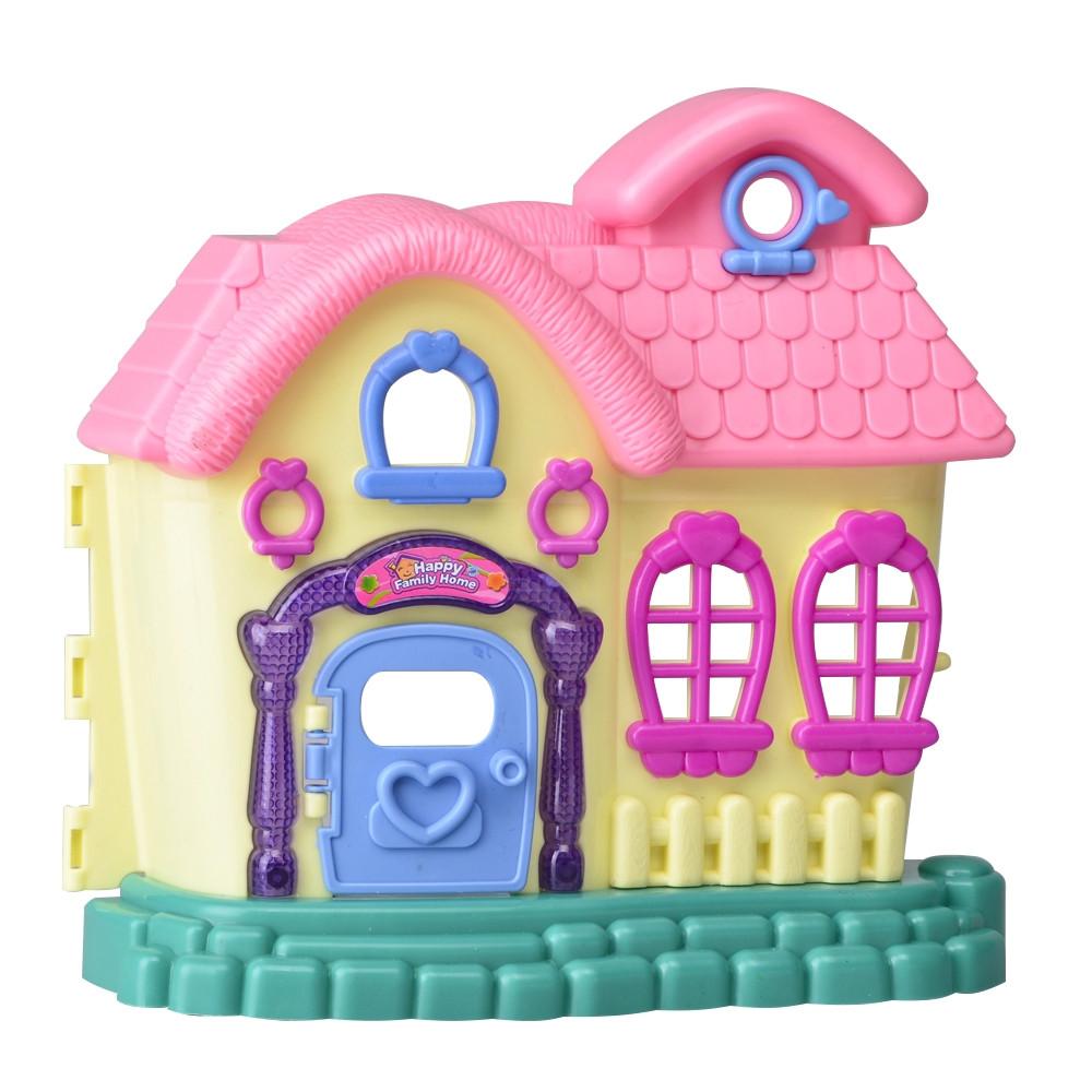 IM345 Кукольный домик Мебель игрушка