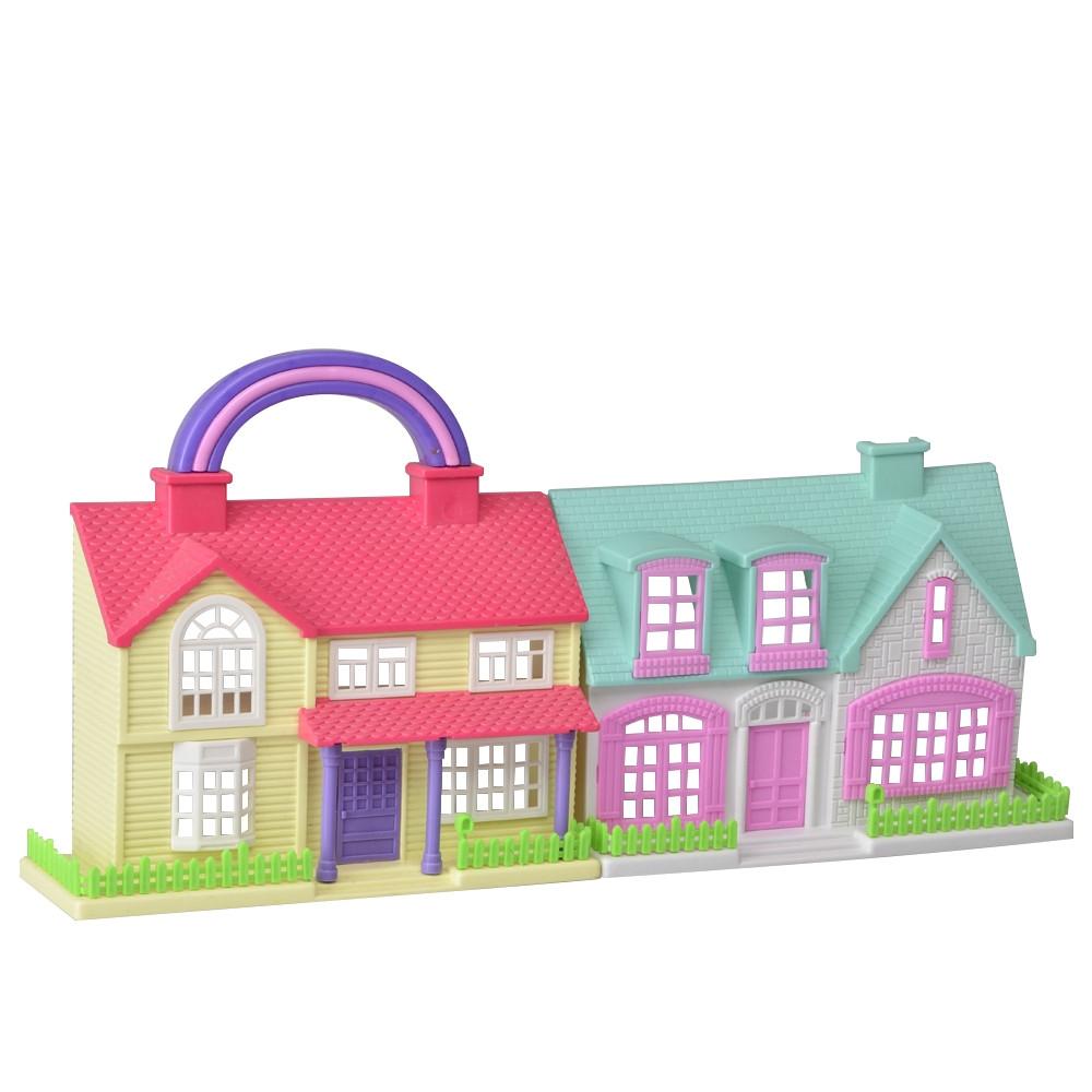 IM358 Кукольный домик куxня