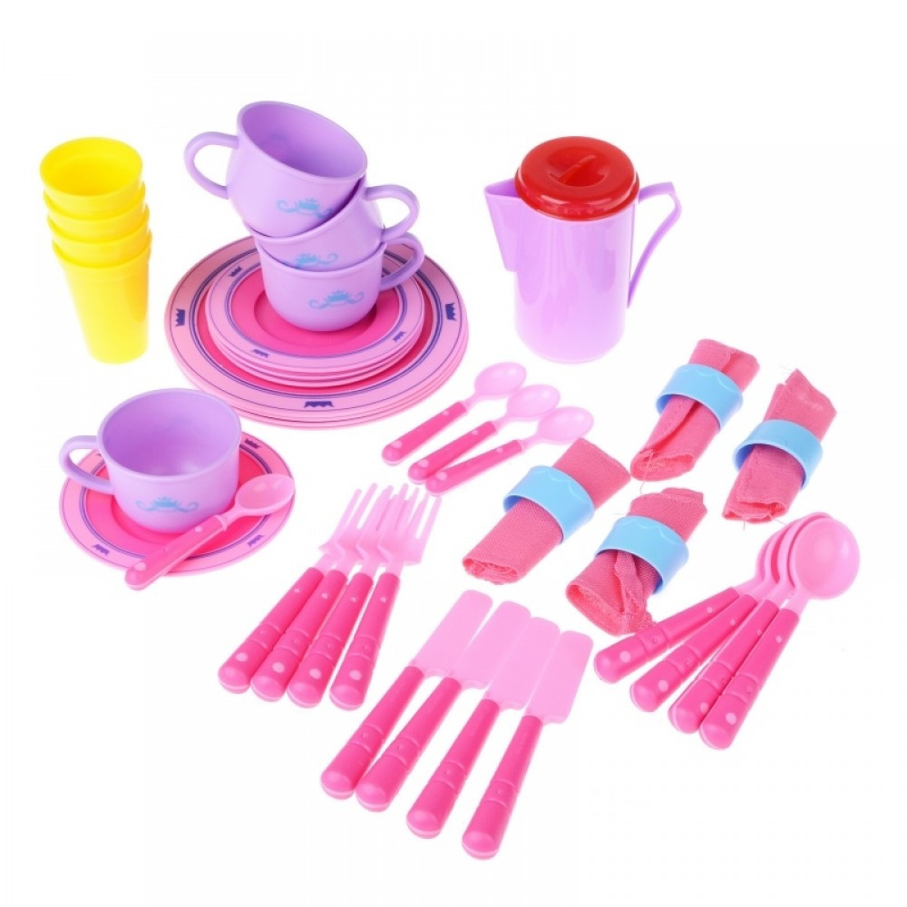 IE299 Столовая Посуда игрушка для куклы