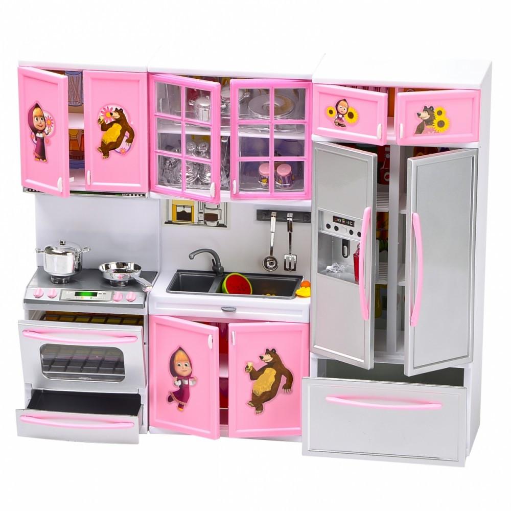 ID186 Кухня для куклы