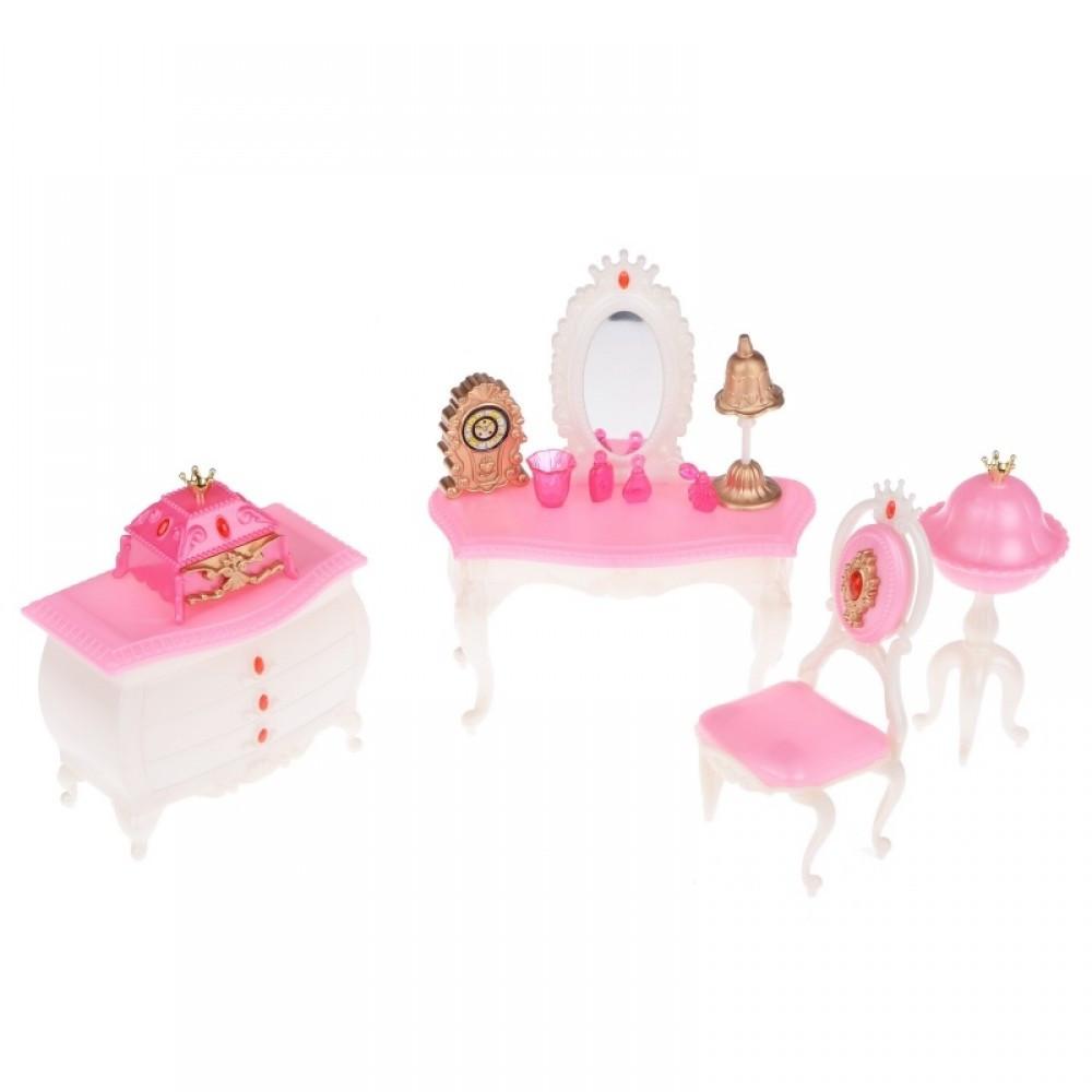 ID96 Комната для куклы