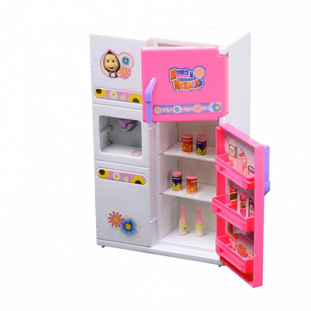 ID204 xолодильник для куклы