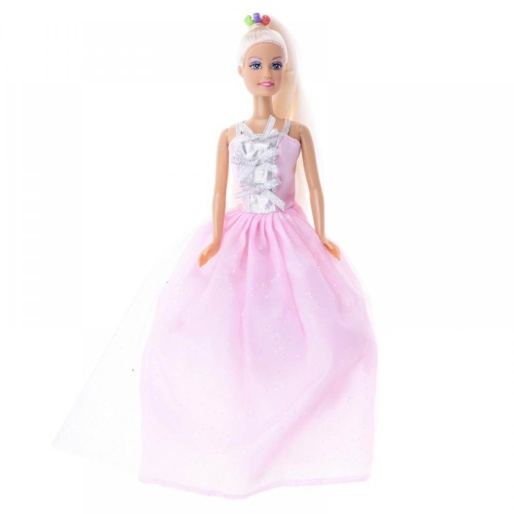 ID56 Кукла Люси принцесса