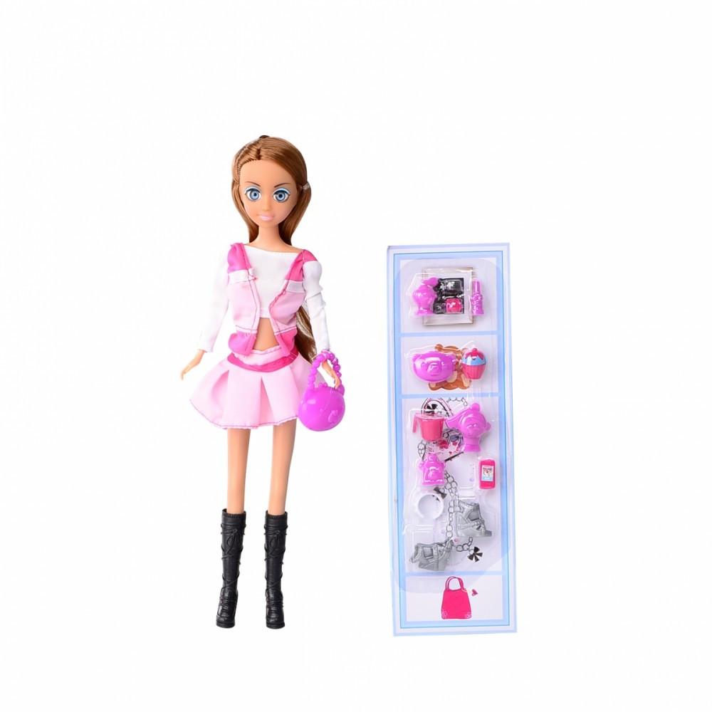 ID235 Кукла Претти