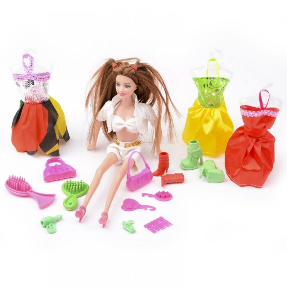 ID35A Кукла стилист