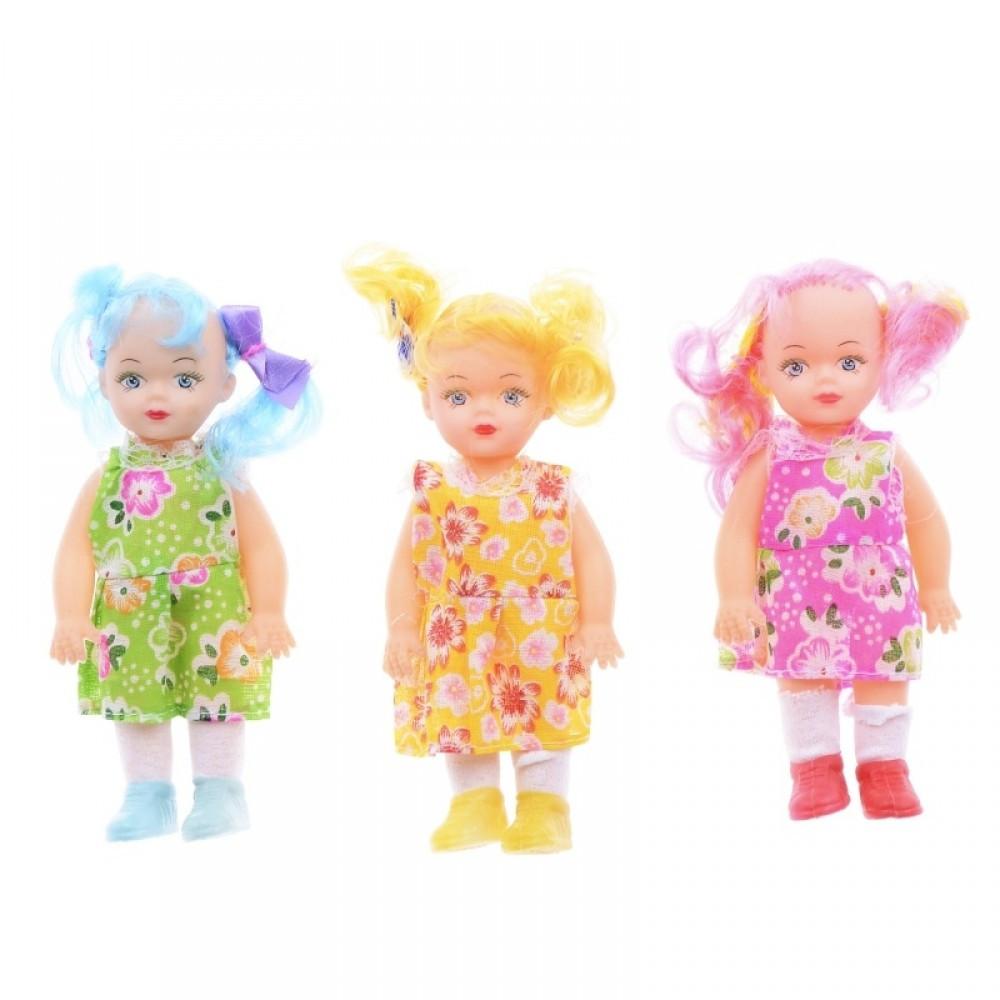 ID18 Куклы Дженифер