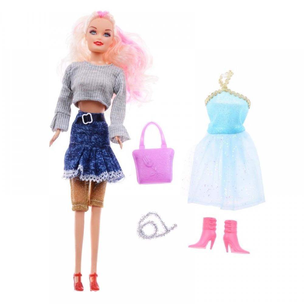 ID26 Кукла гардероб