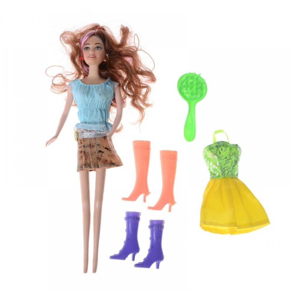 ID36C Кукла стилист