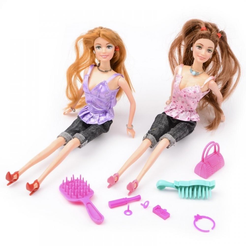 ID35A1 Куклы стилисы