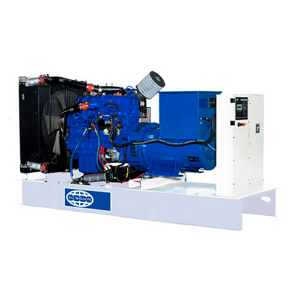 ⚡FG WILSON P330H-1 (264 кВт)