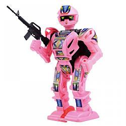 IF4 Робот звездный солдат