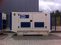 Аренда дизельного генератора FG Wilson P110-2  80 кВт