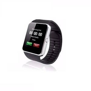 Умные часы Smart Watch  GT08 Серебро (A6713855021)