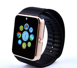 Умные часы Smart Watch  GT08 Бронза (A6713855022)