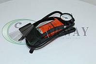 Насос ножной одноцилиндровый 7 ATM 55х100 мм LA 190211 Lavita