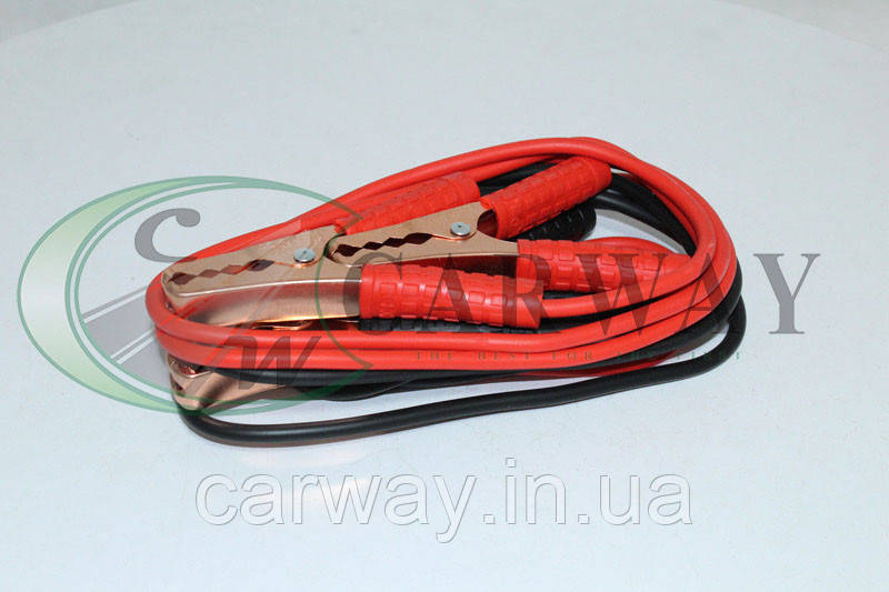 Провода прикуривателя 150А (2,5м) PULSO ПП-25150-П(20) Vitol
