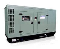 Трехфазный дизельный генератор FG WILSON P110-3 (88 кВт)